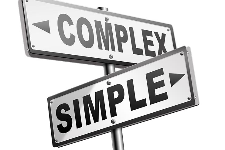 SimpleLTC: Why we keep it simple