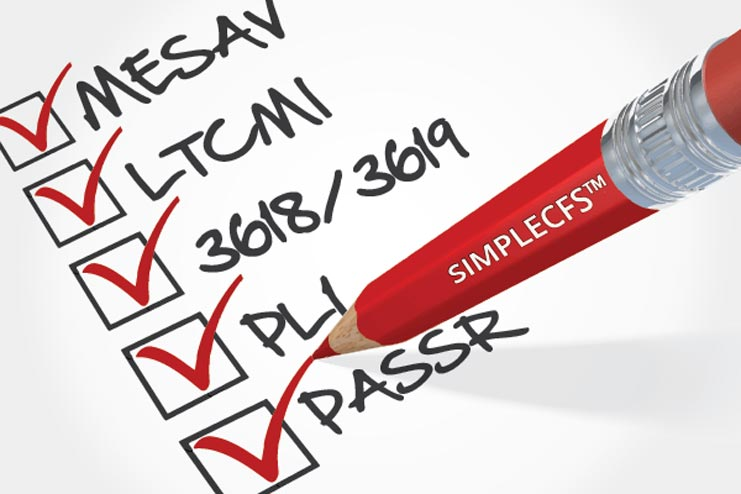 SimpleLTC fully supports new Texas PASRR process