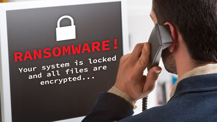 Act now to protect your long-term care organization from ransomware