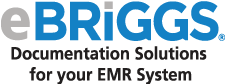 eBriggs: Documentation solutions for your EMR system