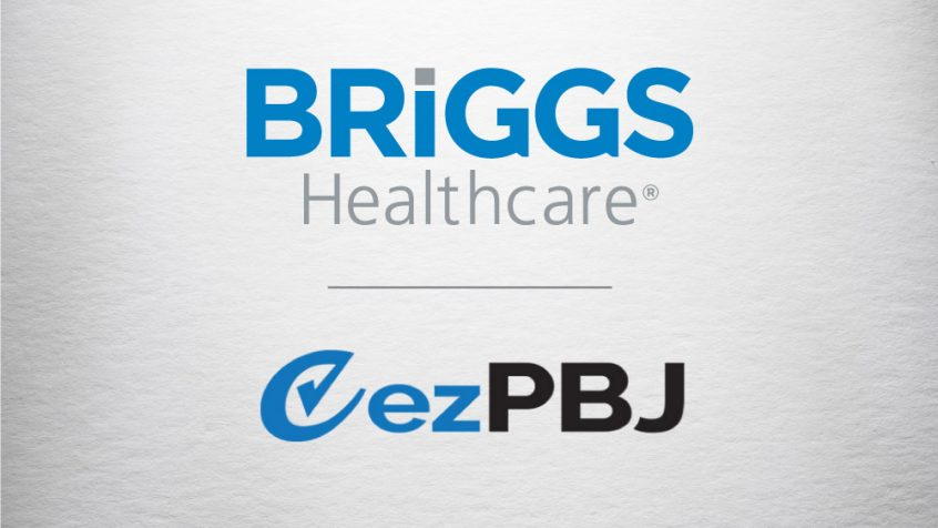 Briggs Healthcare Acquires ezPBJ