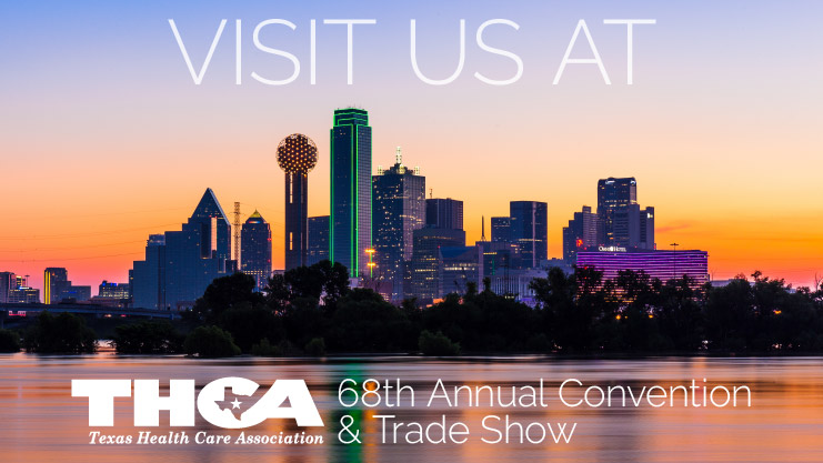 Visit SimpleLTC at the THCA 2018 convention in Dallas