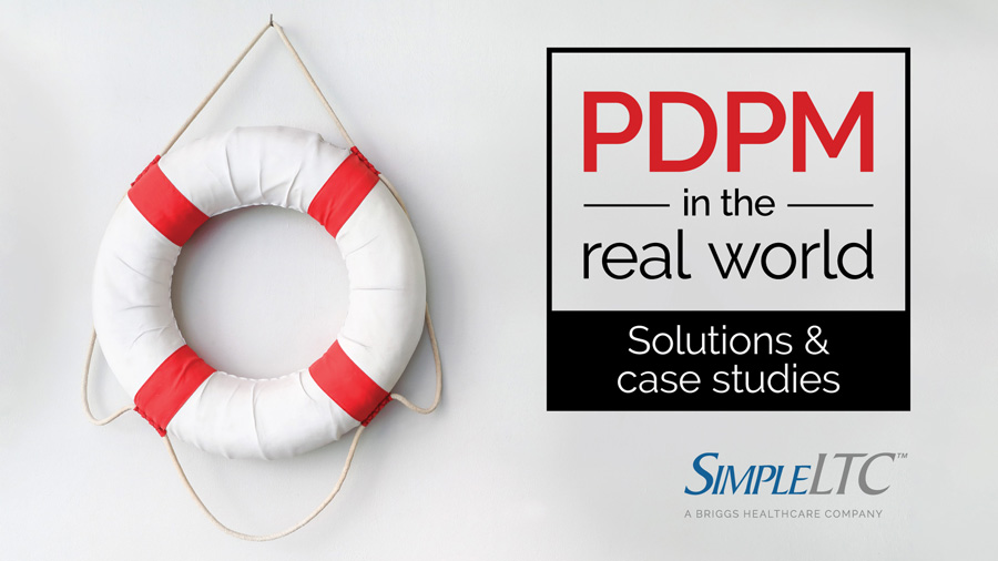 PDPM in the real world: Solutions and case studies