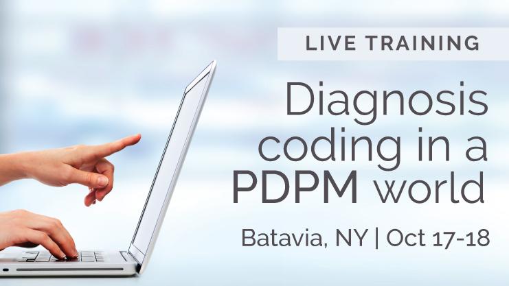 selman-holman-diagnosis-coding-pdpm-world-training-new-york