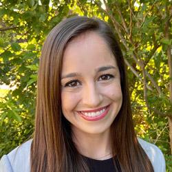 Melina Halikias, Marketing Manager, SimpleLTC