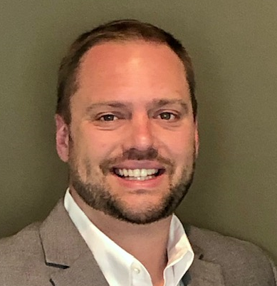 Josh Miller, Account Manager, SimpleLTC