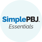 SimplePBJ™ Essentials