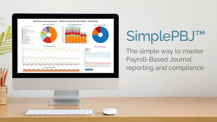 SimplePBJ - The simple way to master Payroll-Based Journal reporting and compliance