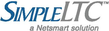 SimpleLTC, A Netsmart Solution